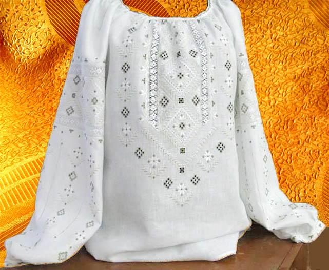 Блуза ''Полтава''