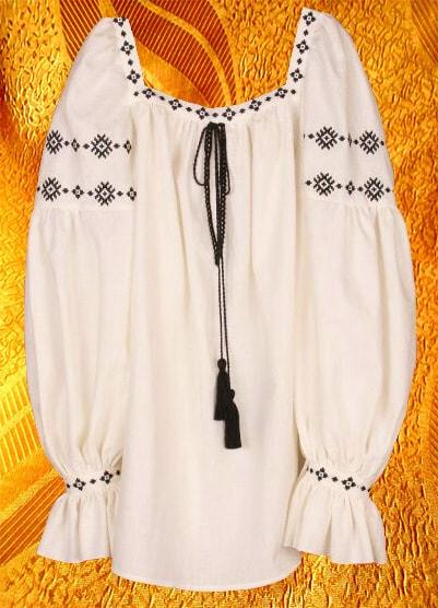 Блуза ''Радость''