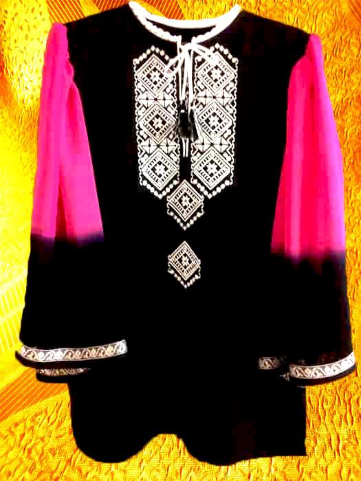 Блуза ''Восточная''
