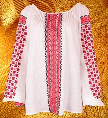 Блуза ''Звёздная''
