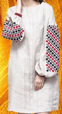 Платье ''Диагональ''