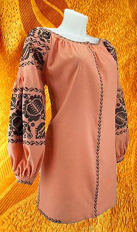 Платье ''Гранат''