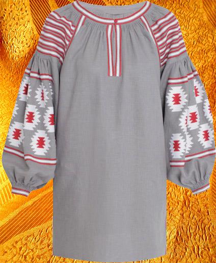 Платье ''Карпаты''