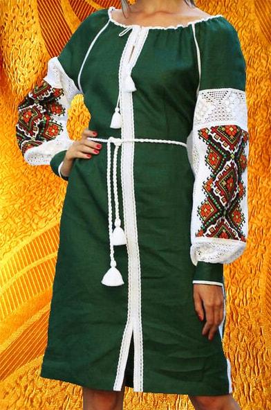 Платье ''Кружевное''