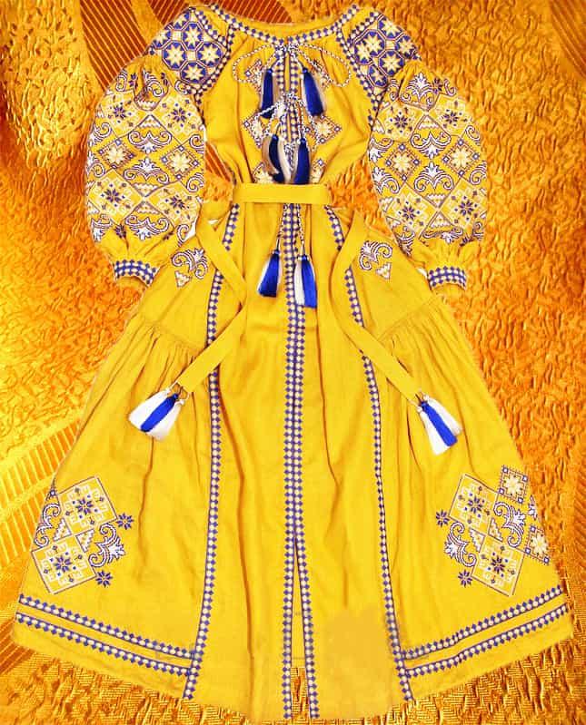 Платье ''Лариса''