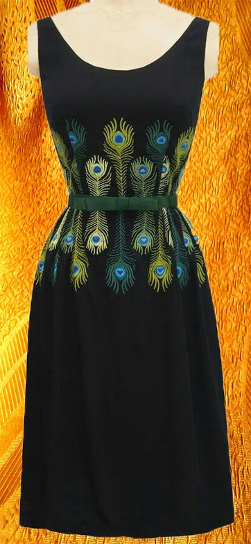 Платье ''Перышко''