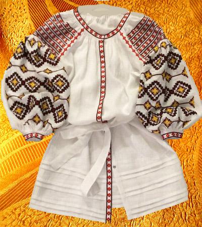 Платье ''Ромбы''