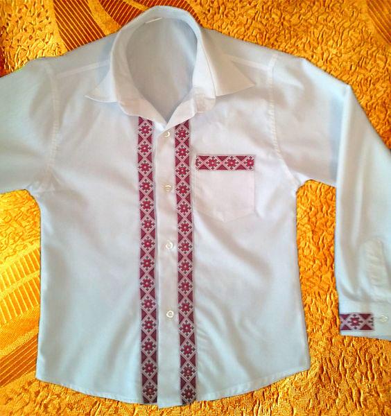 Рубашка ''Для друга''