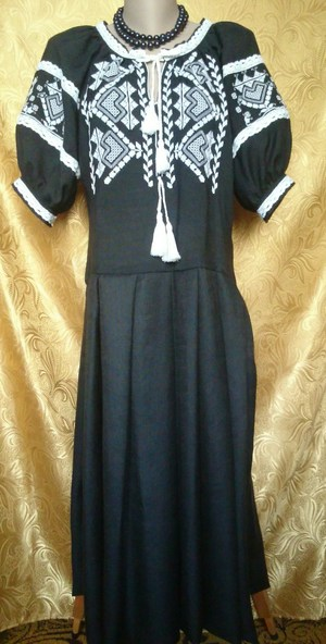 Платье Диана