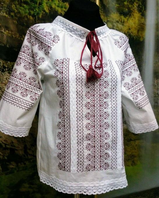 Сорочка женская Елена-2
