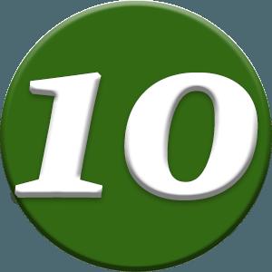 Опыт работы 10 лет