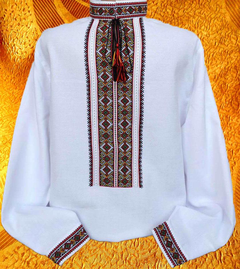 Сорочка ''Гуцульская-2''