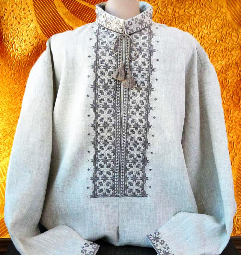 Сорочка ''Традиционная''