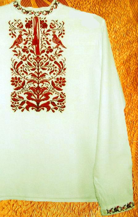 Сорочка ''ЖенихЯ''