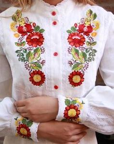 Блуза ''Солнечная''