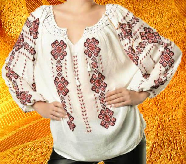 Блуза ''Зоряна''
