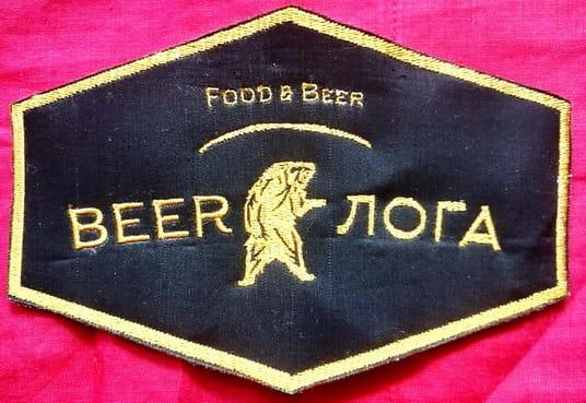 Логотип BEER ЛОГА