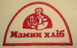 Логотип на сарафан