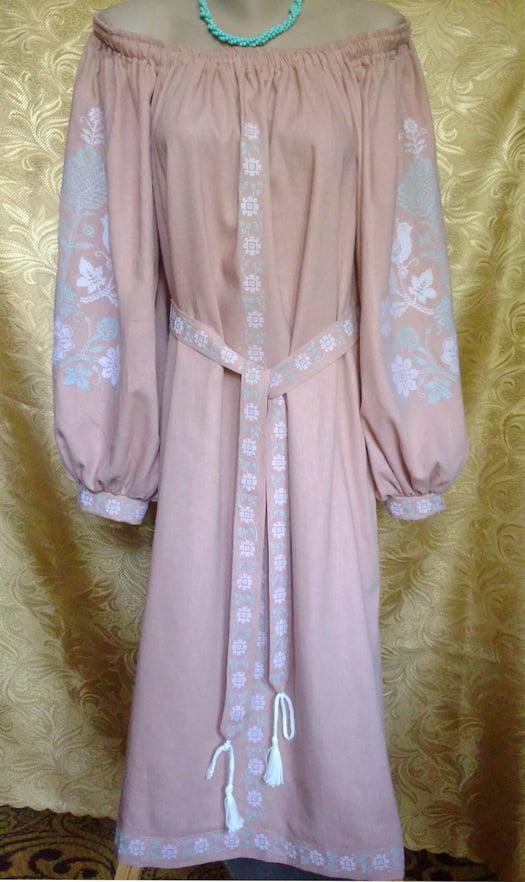 Платье ''Анастасия''