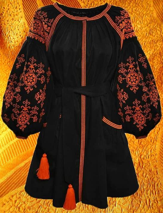 Платье ''Анна''