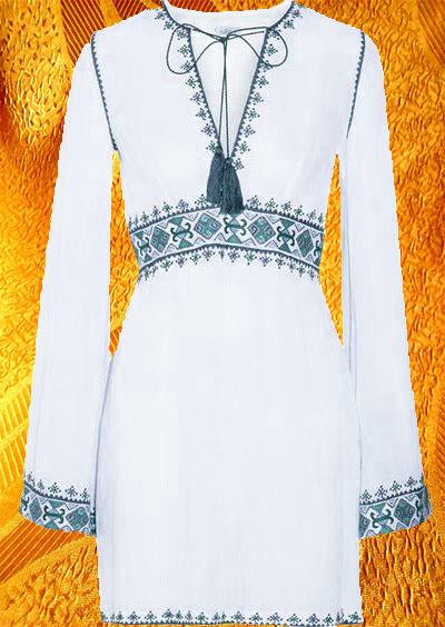 Платье ''Изящное''