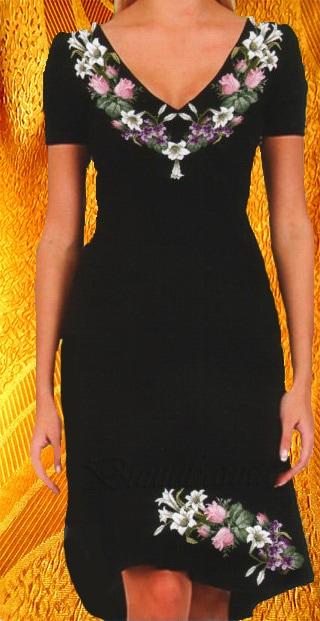Платье ''Катерина''