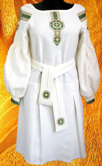 Платье ''Оберег''