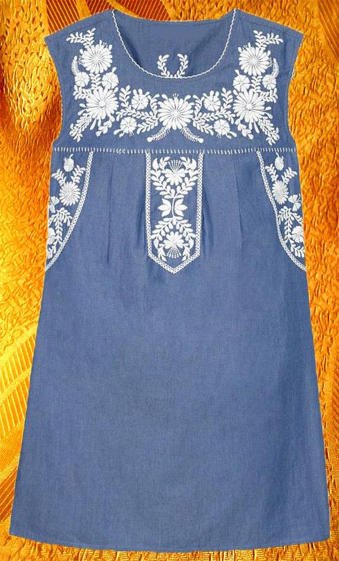 Платье ''Ромашка''