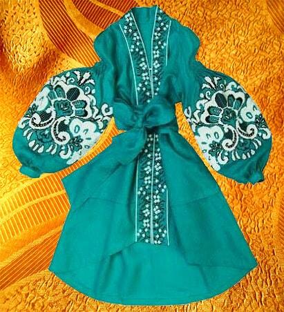Платье ''Роскошное''