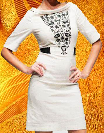 Платье ''Валя''