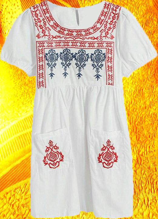 Платье восточное