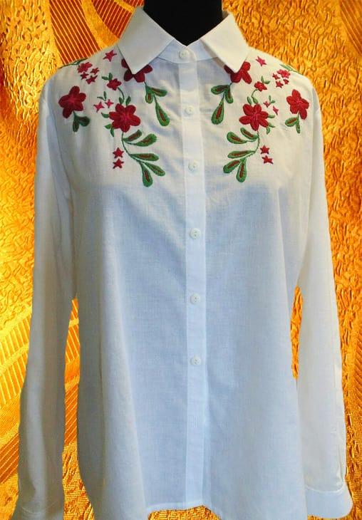 Рубашка ''Ирина-2''