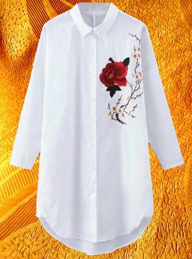 Рубашка ''Ирина''