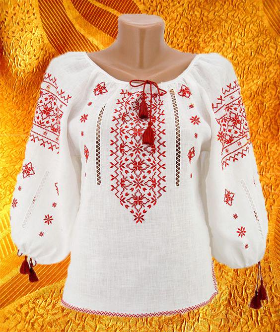 Сорочка женская ''Звёздочка''
